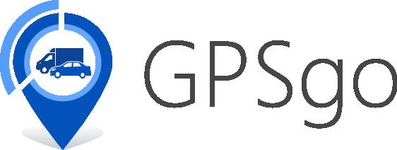 GPSgo logó nagy